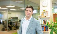 Investuotojas M. Navickas: tikiu gera ateitimi, o kaip ten bus– velniai žino
