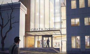 """""""Centrum"""" planuose – rekonstrukcija už 12 mln. Eur ir tarptautinis viešbučių ženklas"""