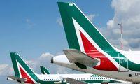 """ES pripažino, kad Italijos pagalba bankrutavusiai """"Alitalia"""" buvo neteisėta"""