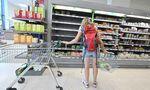 JK gresia ilgalaikis produktų trūkumas, perspėja šalies Maisto ir gėrimų federacija
