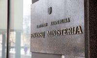 Finansų ministerijaperžiūrėjoBVP, padidino infliacijos prognozes