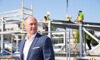 """""""YIT Lietuva"""" gavo užsakymą rekonstruoti tiltą Klaipėdos rajone"""