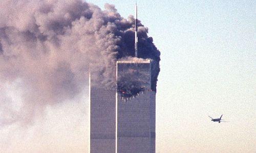 9/11 atnešta Amerikos užsienio politikos era baigėsi