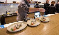 Kokius atlyginimuspirmąjį pusmetį mokėjo TOP10 didžiausių restoranų tinklų