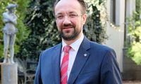 LB vadovas: NT rinka Lietuvoje kaista