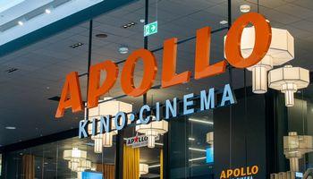 """""""Apollo Group"""" Estijoje turi naują vadovą"""