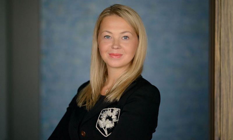 """Rita Kavaliauskienė, """"Lewben"""" vykdomoji direktorė. Bendrovės nuotr."""
