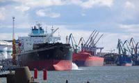 A. Latakas: netekus Baltarusijos krovinių gali smukti investicijos, aštrėti konkurencija