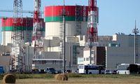 VERT spręs dėl elektros pralaidumų su Baltarusija