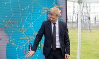 """Tvoros su Baltarusija komisija turėtų pritarti """"Epso-G"""" ir """"Teto"""" sutarčiai"""