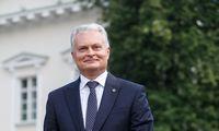 G. Nausėda su finansų ministre ir Seimo nariais aptars mokesčių reikalus