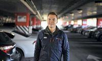 Lietuvių šįmet sukurta automobilių dalijimosi platforma auga ir plečia veiklą