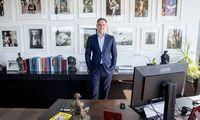 """V. Kavaliauskas įsteigė investicijų įmonę """"Equite"""", traukiasi iš """"Lewben"""" veiklos"""