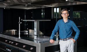 """Novameta"" taiko į ""Michelin"" lygį, virtuvės salos kaina – iki 200.000 Eur"