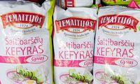 """""""Žemaitijos pieno"""" pajamos augo, pelnas mažėjo"""