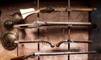 Muziejininkai sutarė su policija – istoriniai ginklai bus užregistruoti laiku