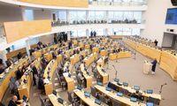Seime – nauja programų ir fondų finansavimo iš biudžeto tvarka
