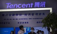 """""""Tencent"""" ir """"Alibaba"""" žada atverti savo skaitmenines platformas konkurentams"""