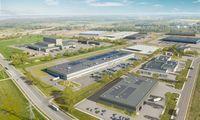 """Norvegijos baldų gamintojas """"Ekornes"""" didina investicijas Panevėžio LEZ"""