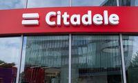 """""""Moody's"""" pagerino """"Citadele"""" banko kredito reitingą"""