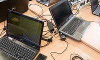 Informacija apie tyrimą dėl kibernetinio įsilaužimo į URM – įslaptinta