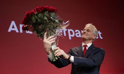 Norvegijos rinkimus laimėjo kairiojo sparno opozicija