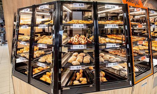 Duonos kategorija: mažėja gamykloje keptų produktų paklausa, kyla šviežių pardavimai
