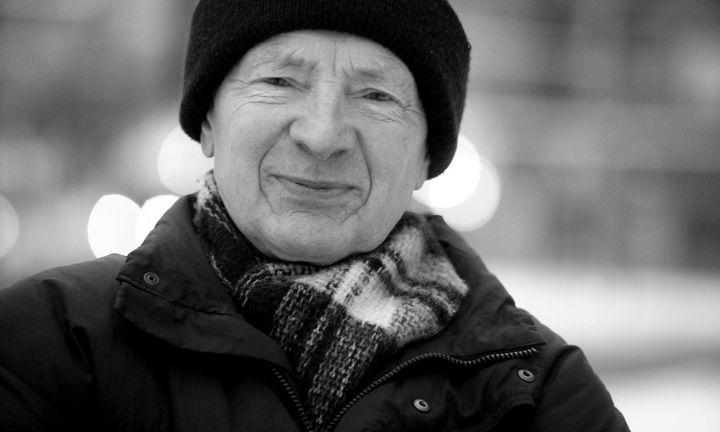 Mirė fotomenininkas R. Rakauskas