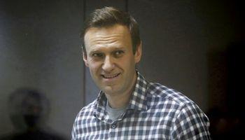 A. Navalnas ragina per Rusijos parlamento rinkimus paremti komunistus
