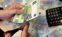 Finansų viceministas: MMA didinimas infliaciją išaugins 0,3 proc. punkto