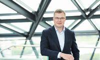 """""""Swedbank"""" komunikaciją Baltijos šalyse koordinuos K. Vanagas"""