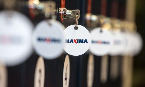 """""""Maxima grupės""""pajamos dėl plėtros Lenkijoje ir e. komercijos augo 6,5%"""