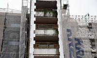 Vyriausybė kuria pastatų renovacijos kompetencijų centrą