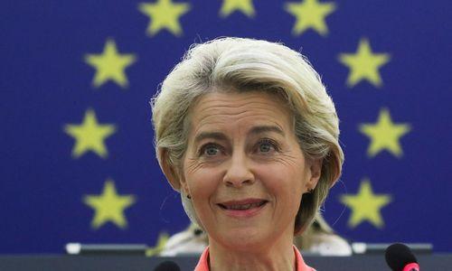 Analitikai apie EK pirmininkės kalbą: reikės imtis lyderystės, svarbi žinutė ir Lietuvai