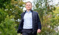 M. Marcinkevičius – apie verslą Baltarusijoje ir NT Lietuvoje