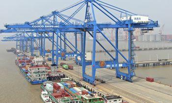 Logistikos krizė: kol pabaigos nematyti– reikia prisitaikyti