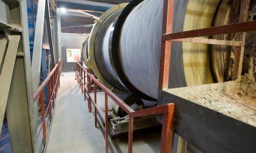 Marijampolės trąšų gamykla– su nauju pavadinimu ir nauju vadovu