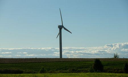 Lietuvoje artimiausiu metu iškils dar 930 MW vėjo elektrinių