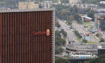 """Bankų rinkoje pagal turtą, paskolas ir indėlius pirmauja """"Swedbank"""""""