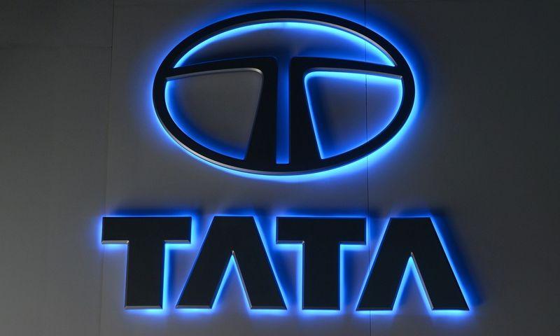 """""""Tata Group"""" siekia atgauti nacionalizuotą oro vežėją. AFP / """"Scanpix"""" nuotr."""