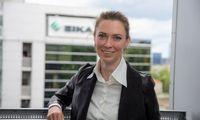 """""""Eika Real Estate Fund"""" pradeda DHL terminalo Vilniaus oro uoste statybas"""