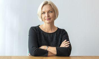 """""""Forbis"""" vadovė Ija Šležė: """"IT įmonės yra sėkmingos tiek, kiek sėkmingi vadovų ir darbuotojų santykiai"""""""