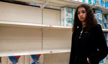 JK kritiškai trūkstant darbuotojų, perspėja – maisto deficitas taps kasdieniu reiškiniu