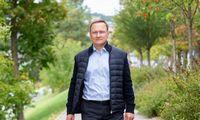 Interviu su M. Marcinkevičiumi: virš galvos– 300 mln. Eur ieškinių