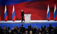 Neskaidriausi rinkimai Rusijos istorijoje: be nežinomųjų ir be demokratijos kaukių