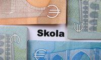 Mokestinių skolų nurašymai iš įmonių sąskaitų graso nauja likvidumo krize