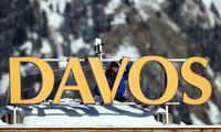 Pasaulio ekonomikos forumas 2022 metų sausį grįš į Davosą