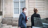 Prancūzija sako negalinti pasitikėti Australija ES derybose dėl prekybos susitarimo