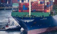 """Biržoje debiutavusios """"Hyundai Heavy"""" akcijų kursas pirmąją prekybos dieną pašoko 125%"""