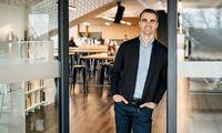 IT įmonės vadovas: verslo sėkmei yra būtinas stiprus vertybinis pagrindas